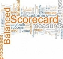Balanced Scorecard Deployment