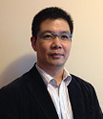 Operational Excellence Consulting | Our Team - Andy Zhang